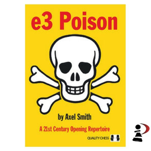 e3 Poison by Axel Smith